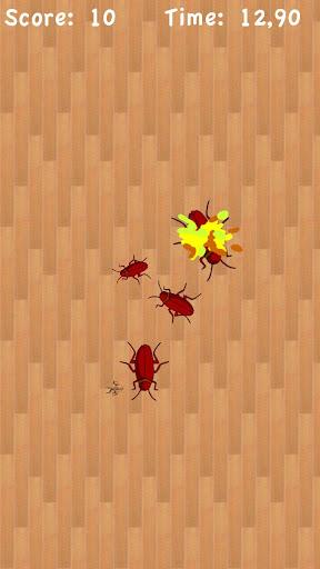 Roach Attack