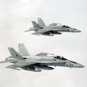 F/A-18 Hornet FREE