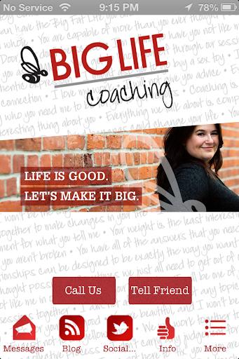 Big Life Coaching