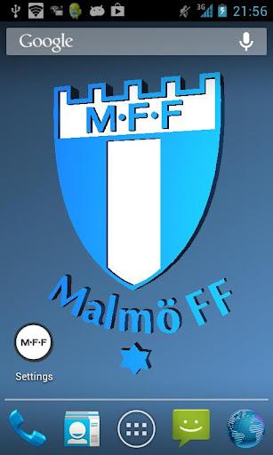 MFFのライブ壁紙