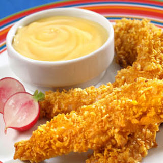 Dipping Sauce Chicken Fingers Recipes.