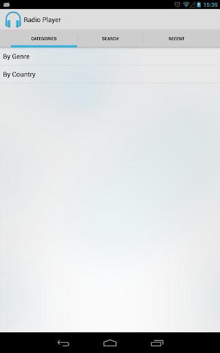 【免費音樂App】Radio-APP點子