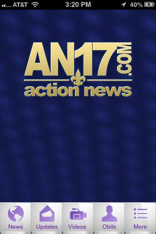 免費下載新聞APP|Action News 17 app開箱文|APP開箱王