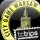 GAME TcTrips Warsaw