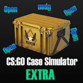 CSGO Case Simulator Extra APK for Bluestacks