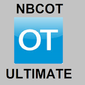 NBCOT Flashcards Ultimate