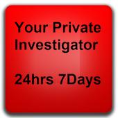 Private Investigator for Hire
