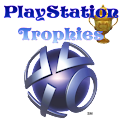 PSN Trophies LiveWallpaper logo