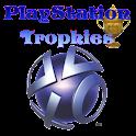 PSN Trophies LiveWallpaper logo