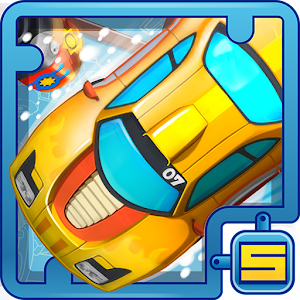 Build N' Rush for PC and MAC
