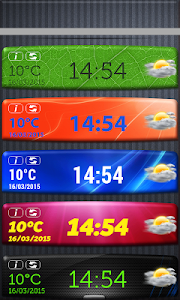 Ultimate Weather And Clock screenshot 5