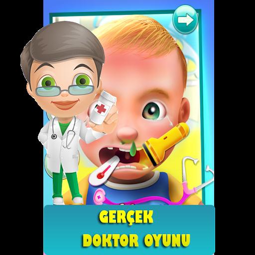 Doktor Oyunu