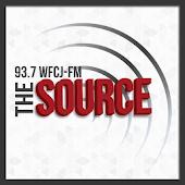 WFCJ 93.7FM