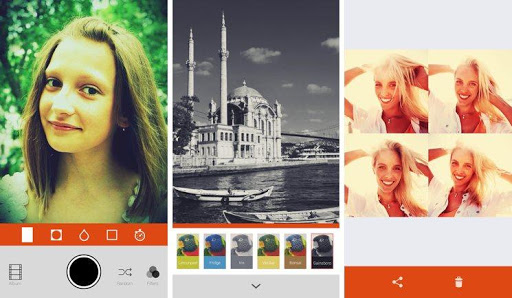 ColorUp - Photo Editor