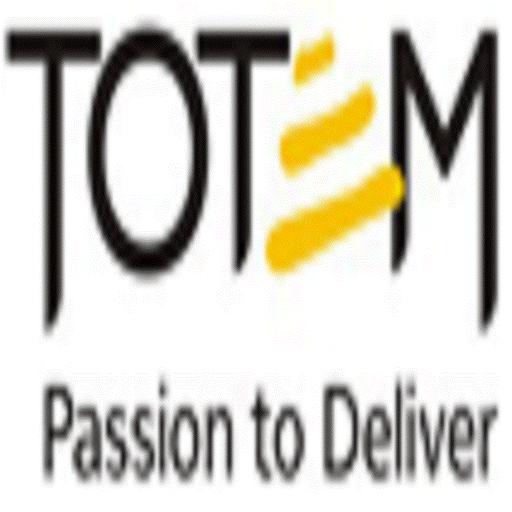 Totem Digital Signage solution