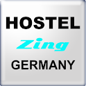 Hostel Zing Germany logo