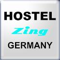 Hostel Zing Germany logo