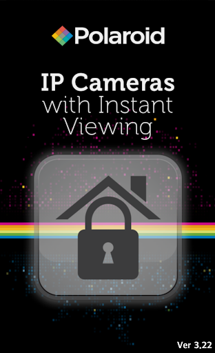 Polaroid IP Instant Viewer
