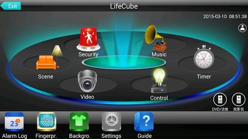 LifeCube