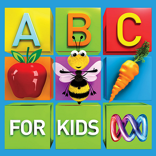 English Alphabets kids for PC