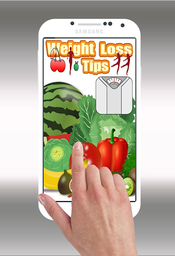Weight Loss Tips - Info