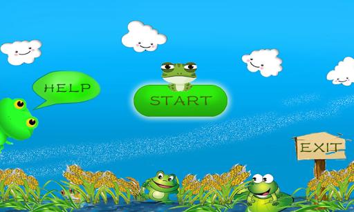 Strike Frog