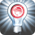 Olympiacos Flashlight icon