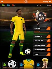 Pelé: King of Football Screenshot 1
