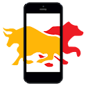 MCX NSE LIVE by BullBearDevice icon