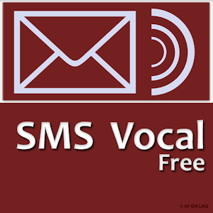 SMS Vocal Free