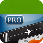 Airport Premium Flight Tracker