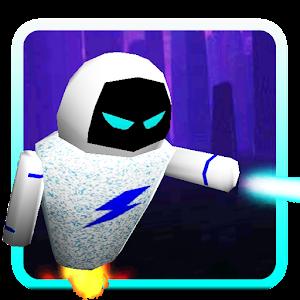 Robo Revenge 街機 App LOGO-硬是要APP