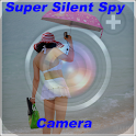 Spy Camera Advanced Version logo