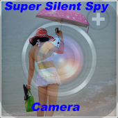 Spy Camera Without Sound