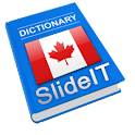 SlideIT French QWERTY Pack logo