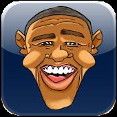 Bobble Beat Down Obama