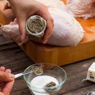 How To Dry-Brine a Turkey