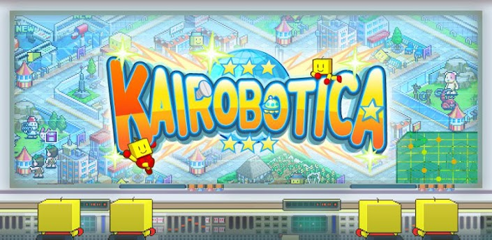 Kairobotica,download,free,android,apk,apps