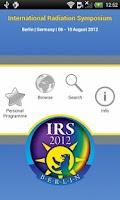 Screenshot of IRS2012
