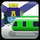 Trainsity Fortaleza Metro icon