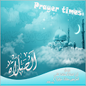Islamic Prayer Times icon