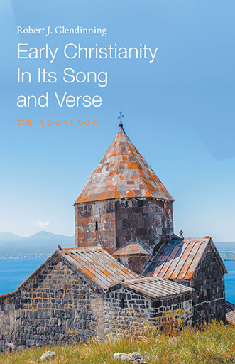 Early Christianity In Its Song and Verse cover