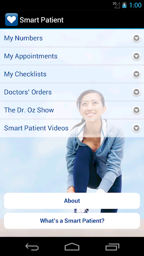 UnitedHealthcare Smart Patient