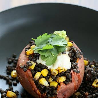 10 Best Black Beluga Lentils Recipes Yummly