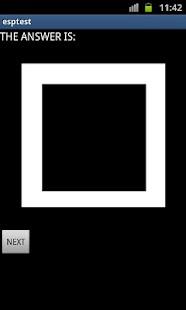 Esp Test- screenshot thumbnail