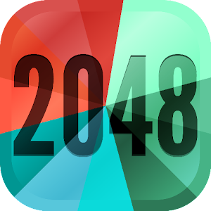 2048 number of brain puzzle Android App