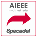 AIEEE Mock Test  2 icon