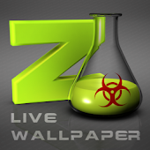 Zombies Live Wallpaper