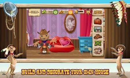 Western Story Screenshot 1