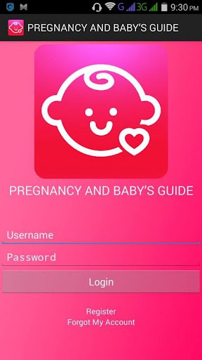 Pregnancy and Baby's Guide